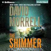 The Shimmer Audiobook, by David Morrell