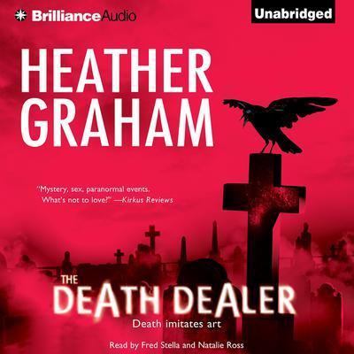 The Death Dealer Audiobook, by