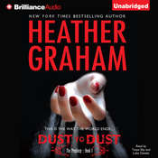 Dust to Dust Audiobook, by Heather Graham