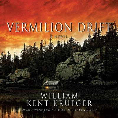 Vermilion Drift Audiobook, by William Kent Krueger
