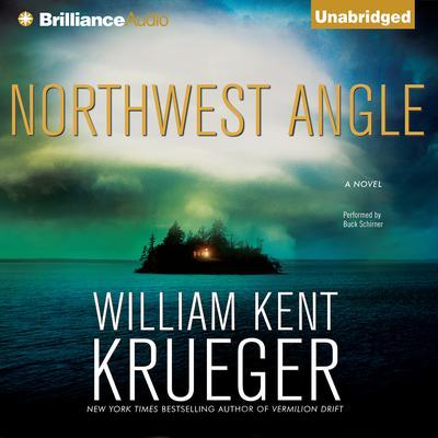 Northwest Angle: A Cork OConnor Mystery Audiobook, by William Kent Krueger