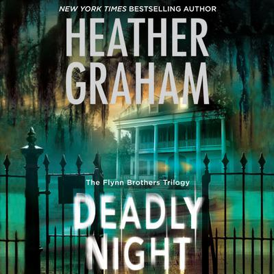 Deadly Night Audiobook, by Heather Graham