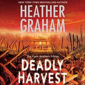 Deadly Harvest Audiobook, by Heather Graham