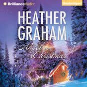 An Angel for Christmas Audiobook, by Heather Graham