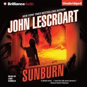 Sunburn Audiobook, by John Lescroart