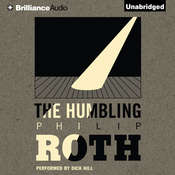 The Humbling Audiobook, by Philip Roth
