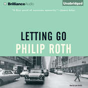 Letting Go, by Philip Roth