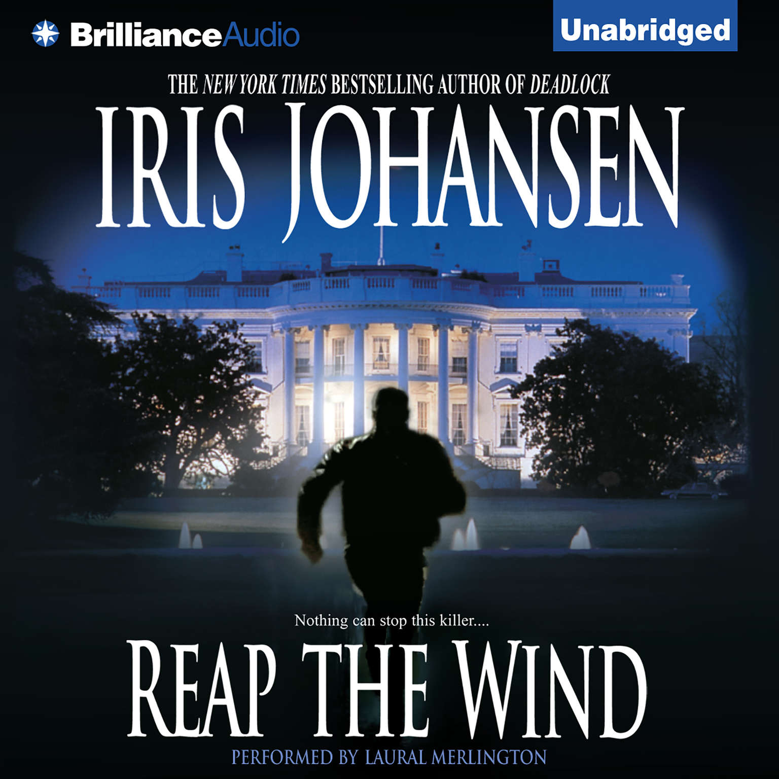 Printable Reap the Wind Audiobook Cover Art