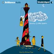 Leaving the Bellweathers Audiobook, by Kristin Clark Venuti