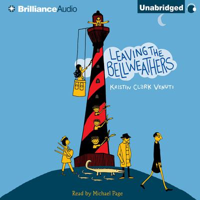 Leaving the Bellweathers Audiobook, by Kristin Clark Venuti