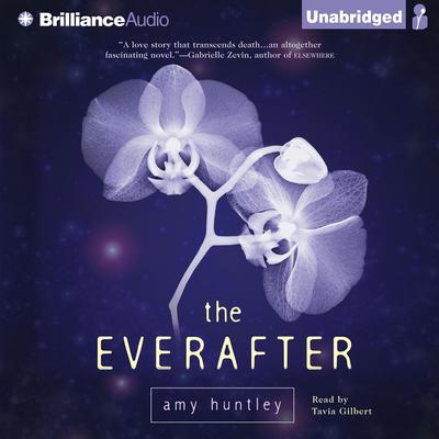 The Everafter Audiobook, by Amy Huntley
