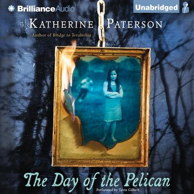 The Day of the Pelican Audiobook, by Katherine Paterson