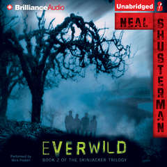 Everwild Audiobook, by Neal Shusterman