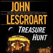 Treasure Hunt Audiobook, by John Lescroart