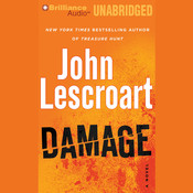 Damage Audiobook, by John Lescroart