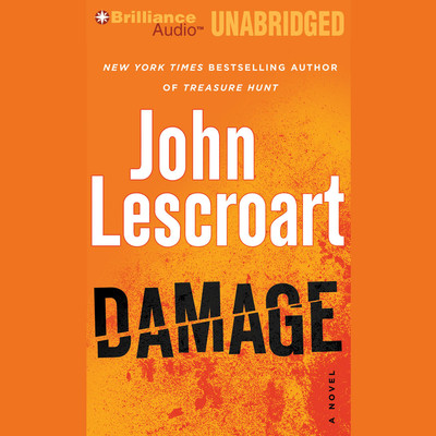 Damage Audiobook, by