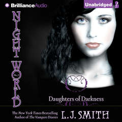 Daughters of Darkness Audiobook, by L. J. Smith