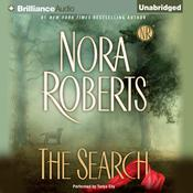 The Search, by Nora Roberts