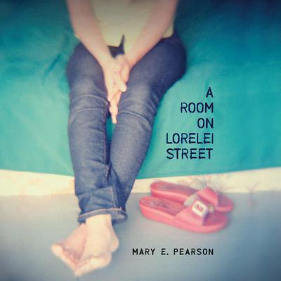 A Room on Lorelei Street Audiobook, by Mary E. Pearson