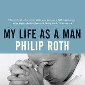 My Life as a Man Audiobook, by Philip Roth