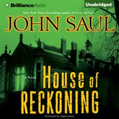 House of Reckoning Audiobook, by John Saul