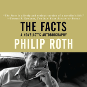 The Facts: A Novelists Autobiography, by Philip Roth