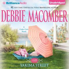 1105 Yakima Street Audiobook, by Debbie Macomber