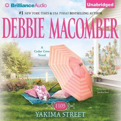 1105 Yakima Street Audiobook, by