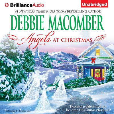 Angels at Christmas Audiobook, by