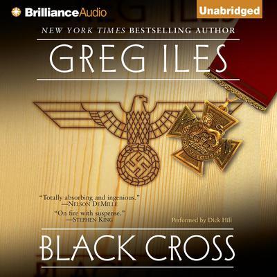 Black Cross Audiobook, by