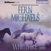 Whitefire Audiobook, by Fern Michaels