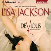 Devious Audiobook, by Lisa Jackson