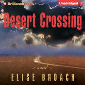 Desert Crossing Audiobook, by Elise Broach