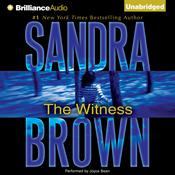 The Witness, by Sandra Brown