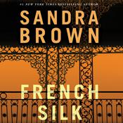 French Silk Audiobook, by Sandra Brown