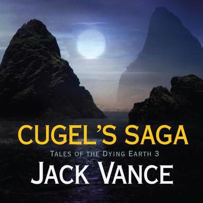 Cugels Saga Audiobook, by Jack Vance