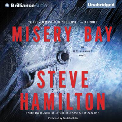 Misery Bay Audiobook, by Steve Hamilton