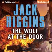 The Wolf at the Door, by Jack Higgins