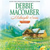 Midnight Sons Volume 2: Daddys Little Helper & Because of the Baby Audiobook, by Debbie Macomber