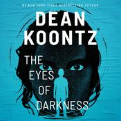 The Eyes of Darkness Audiobook, by Dean Koontz