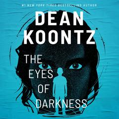 The Eyes of Darkness Audiobook, by
