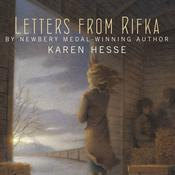 Letters from Rifka Audiobook, by Karen Hesse