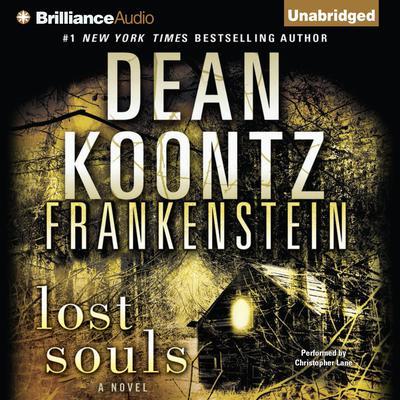 Frankenstein: Lost Souls Audiobook, by Dean Koontz