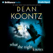 What the Night Knows, by Dean Koontz