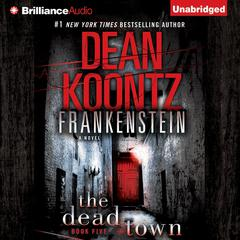 The Dead Town Audiobook, by