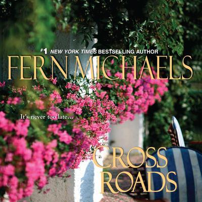 Cross Roads Audiobook, by