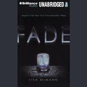 Fade, by Lisa McMann