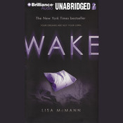 Wake Audiobook, by Lisa McMann