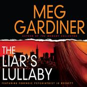 The Liars Lullaby Audiobook, by Meg Gardiner