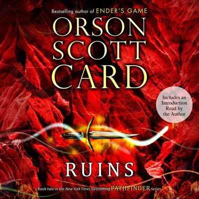 Ruins Audiobook, by Orson Scott Card